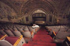 Alabama Theatre ~ J'adore la Photographie
