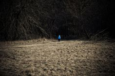 People wander off quite often, it seems.