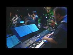 casino lights 99 - always there (Boney James, Kirk Whalum) Montreux Jazz Festival