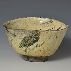 Tea bowl. Taken from www.kurodatoen.co.jp