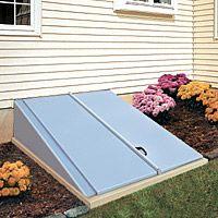 Post image for Should I Insulate My Bulkhead Door? & Building a Bilco Cellar Door for old farmhouse. | Ideas | Pinterest ...