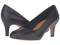 Clarks Heavenly Heart Possible interview shoes