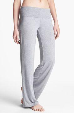 Calvin Klein 'Essentials' Pants   Nordstrom