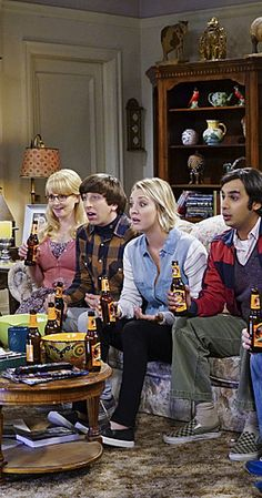 """The Big Bang Theory"" Season 9 - IMDb"