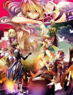 Tales of Xillia Fantasy Series, Final Fantasy, Tales Of Graces, Funny Dialogues, Tales Of Zestiria, Tales Series, Touken Ranbu, Kingdom Hearts, Sword Art Online