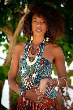 ok so i love african fabric