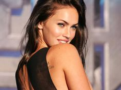 Megan Fox - kalatis wallpapers