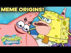 Sometimes when you see a SpongeBob meme or gif, you know exactly where it came from. But sometimes the episode escapes you!