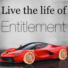 What does Entitlement mean for you? #HaightPrivilege #EntitlementUrethane #HaightEntitlement #downhillWheels #freebordwheels #longboardWheels  www.entitlementurethane.com