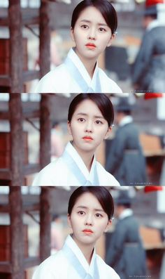 Ruler: Master of the mask Kim So Hyun