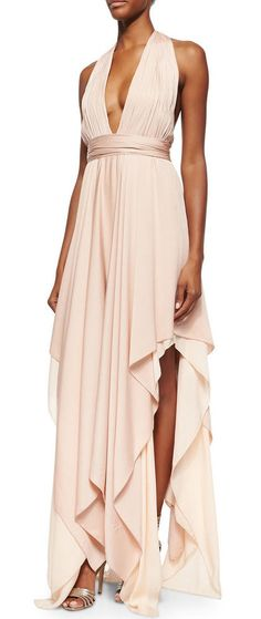 Alice + Olivia Gown - Just gorgeous!