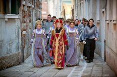 Le Carnaval de Venise 2015  Photos Alain Hamon et Laure Jacquemin