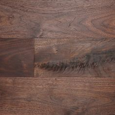 WILLIAMSPORT:  Prefinished Black Walnut -- Solid or Engineered Wide Plank Flooring, Wall/Ceiling Cladding