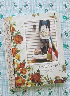 dottie angel (the peachy crafty life of Tif Fussell)