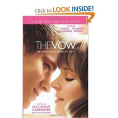 The Vow: The True Events that Inspired the Kim and Krickett Story----excellent book!
