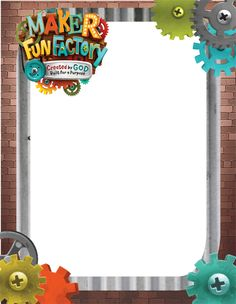 Elementary Nametags Front Maker Fun Factory Vistaprint Standard Postcard