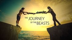 """""""The Journey of the Beasts"""" by Sebastian Linda"""