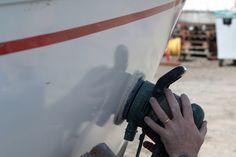 Hors-Série : Pourquoi avoir peur du polish sur le gelcoat d'un bateau ?