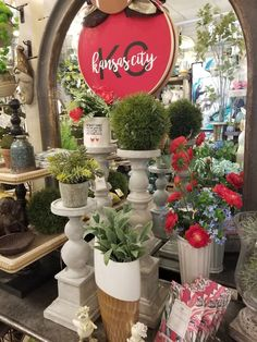 Olathe Home Décor provides Mirrors, Home Decor & Gifts in Olathe, Kansas Spring Home Decor, Showroom, Kansas, Mirrors, Planter Pots, Table Decorations, Gifts, Furniture, Presents