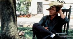 Witness - Publicity still of Harrison Ford