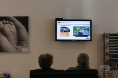 At Essex Auto Group we provide comfortable areas for our customers to relax.