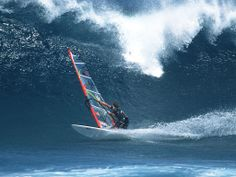 Neil pryde Windsurf