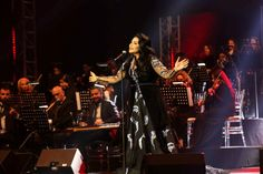 Leading regional music entertainment company Platinum Records, owned by MBC Group, delighted audiences with jaw-dropping performances led by its music artists in four consecutive acts during its annual red carpet gala event, held at Meydan Sobha's Mohammed Bin Rashid Al Maktoum City – District One in Dubai, on Sunday night.