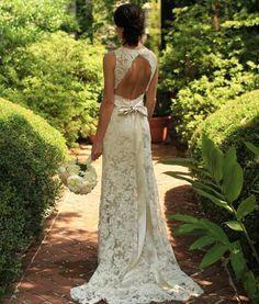 Qual é o melhor modelo de vestido para casamento no campo?