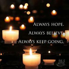 Always !!