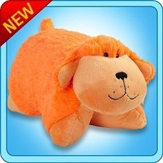It seems like there are new pillow pets every day! Let's keep track of them all here:    See all the Neon Pillow Pets here    Yep, the neons are new....