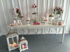 Sweettable wedding