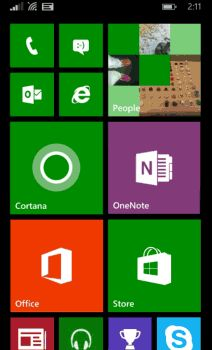 Windows Phone Folders: A new way to organize your Start screen...just like all the other phones.