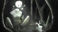 spirits by hidden-side.deviantart.com on @DeviantArt