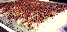 Romanian Food, Biscotti, Tiramisu, Deserts, Dessert Recipes, Food And Drink, Sweets, Snacks, Baking