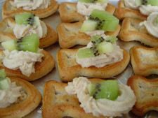 Keep It Simple! Wedding Finger Food Ideas for Catering Your Own Wedding