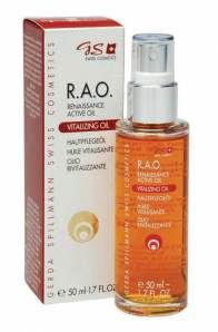 RAO faded my chicken pox scars and kicked the eczema on my kiddos legs. Love this stuff!
