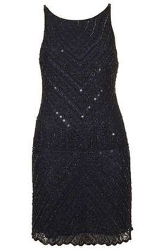 **LIMITED EDITION Strappy Embellished Shift - Limited Edition Dresses & Co-ords  - Clothing