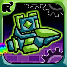 how to get an icon on your geometry dash level
