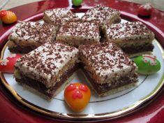Katalin szelet - húsvétra is kitűnő választás : húsvéti süteménynek is kitűnő, egyszerűen és gyorsan elkészíthető, előre elkészíthetjük, hisz állni kell