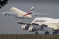 Photo of cdg ✈ FlightAware