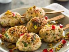 Кюфта из индейки : Мясные блюда : Кулинария : Subscribe.Ru