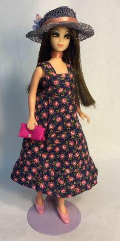 458 fantastiche immagini su dawn dolls bambole for Case alla moda