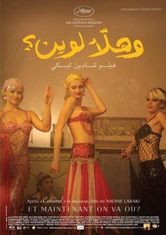 Watch Where Do We Go Now Nadine Labaki Online Full Movie HD: http://tiny.cc/64maew