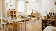 「專訪」21 坪老屋翻新 用家具搭配日系北歐風 - 板橋 Peter 的家 - DECOmyplace 新聞台