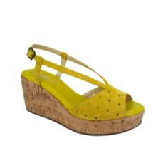 cf2f5813eb8 CORDANI - DOMINIQUE - YELLOW  cordani  platforms Hermes Handbags