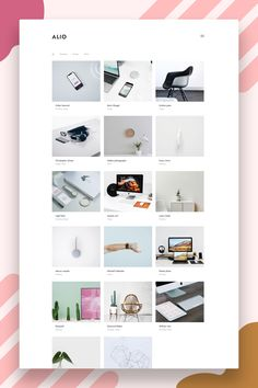 Alio Minimal Portfolio WordPress Theme - Portfolio WordPress Template - Responsive WordPress Portfolio Template - Free Installation Alio is a high-quality creative theme with great style and clean code. Alio can be used for many purposes starting from minimal portfolios, agencies, freelancers and much more. The theme is created and tested in all devices and works perfectly without a single issue. #wordpresstheme #portfoliowordpresstheme #wordpresstemplate