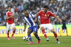 FC Porto vence o Benfica no Estádio do Dragão - Galerias - DN
