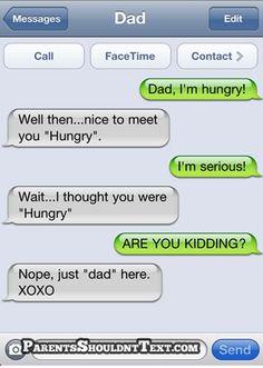 how to make ur own dad jokes