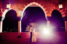 Katie Nick's Romantic  Medinah Country Club Wedding