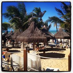 Praia do Futuro @Fortaleza